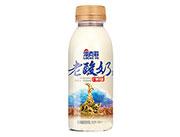洛克菲老酸奶330m�V州印象