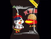 华众食品火鸡面麻辣牛肉味60克
