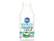 益宝健鲜榨椰子汁480g