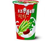 红枣青稞酸奶180g