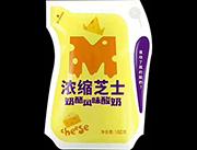 浓缩芝士奶酪风味酸奶180g