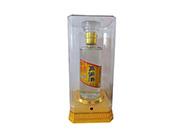 狼人谷��Z�造高粱酒42度500ml(盒�b)