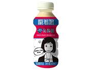 慧能多嚼着喝乳酸菌饮品340ml(红瓶)