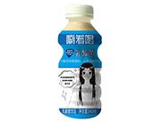 慧能多嚼着喝乳酸菌饮品340ml(蓝瓶)