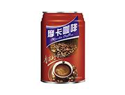 乡蕴摩卡咖啡240ml
