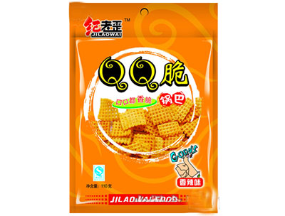 QQ脆锅巴
