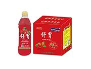 达利园实业舒胃野山楂果汁饮料1.25LX6瓶