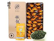 春茶�m花香安溪�F�^音�Y盒�b茶�~250g