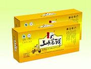 三�{苕酥姜汁味(215克)