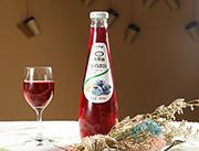 白露山�{莓汁880ml