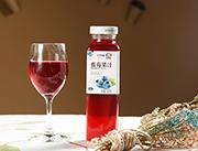 白露山�{莓汁420ml