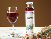 白露山�{莓果汁300ml
