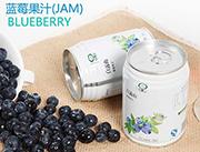 白露山�{莓汁