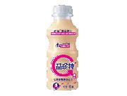 新品上市益珍特�l酵型乳酸菌�品340ml源味