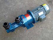 C3G型磁力三螺杆泵