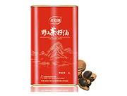 野山茶油1L-美食加