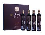 陈志榨坊500ml木榨茶油大礼盒