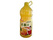 途乐芒果汁2.58l