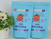 爽口山楂条蓝莓味