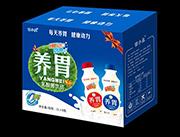 萌小豪养胃乳酸菌饮品1Lx8瓶