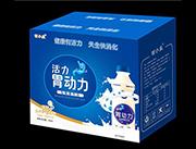 萌小豪活力胃动力乳酸菌饮品340ml箱装