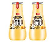 品汇经典港味杨枝甘露复合生榨果汁饮料1L