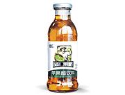 品汇果醋苹果醋饮料420ml