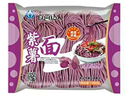 华统食尚达人紫薯面400g