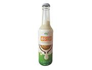 乡蕴纯豆奶植物蛋白饮料280ml