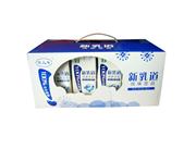 250ml×12华人牛新乳道风味饮品