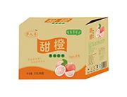 2.5Lx6瓶华人 牛甜橙