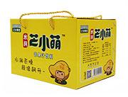 芒小萌芒果汁箱装礼盒