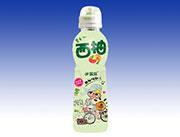 途乐西柚果汁500ml