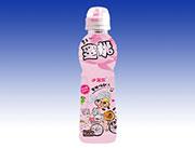 途乐蜜桃果汁500ml