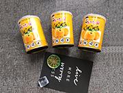 嗨吃家果源多黄桃罐头425g