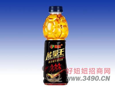 途乐能量王复合维生素饮料600ml