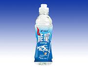润动力能量营养强化型维生素饮料550ml蓝