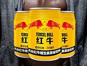 天丝红牛维生素果味饮料250ml