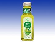 途乐果粒饮料苹果味果汁饮料520ml