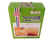 心麦坊无蔗糖蛋糕礼盒