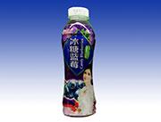 途乐冰糖蓝莓果汁饮料500ml
