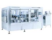 QGF-240型自动桶装生产线