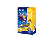 可口小酥烤翅味+多款玩具50g(36盒/箱)