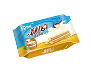 酥心酱心蛋卷牛奶味108g(40袋/箱)