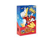 悦迈考拉薯条牛排味+多款玩具20g(36盒/箱)