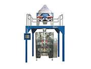 宇邦YKB-2000颗粒剂自动包装机