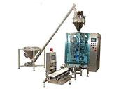 宇邦-YFB--500粉剂自动包装机