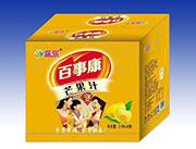 途乐百事康芒果汁2.58lx6瓶