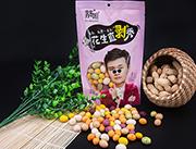 鑫达集团多彩欢乐豆120g