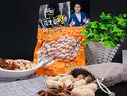鑫达集团五香味花生150克